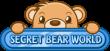 SECRET BEAR WORLD Logo